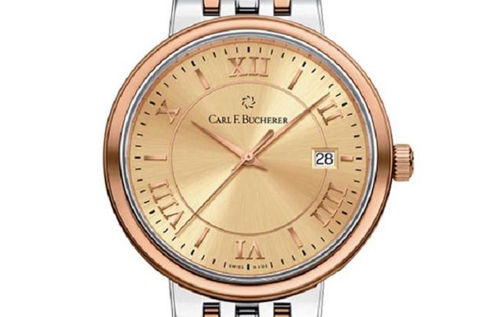 要想宝齐莱手表使用寿命长,这些保养方法少不了!