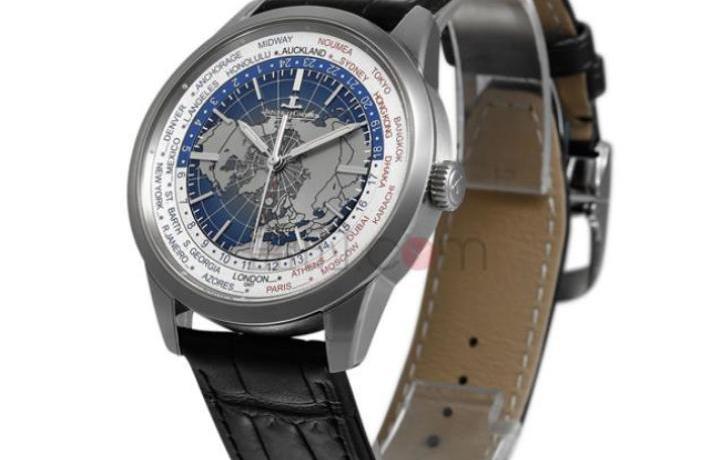 积家地球物理天文台腕表,花样这么多,还没有吸引你的注意吗?