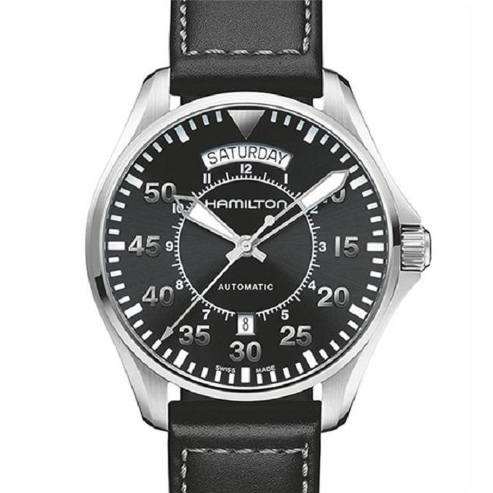 汉米尔顿手表鉴别,不仅看运气还要看实力!