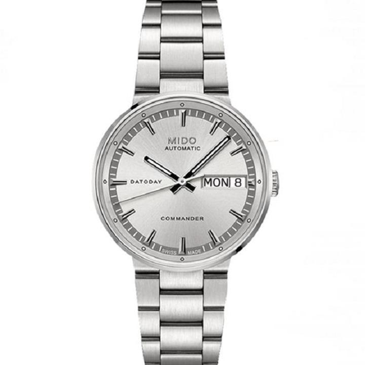 美度手表如何鉴定?你有火眼金睛吗?