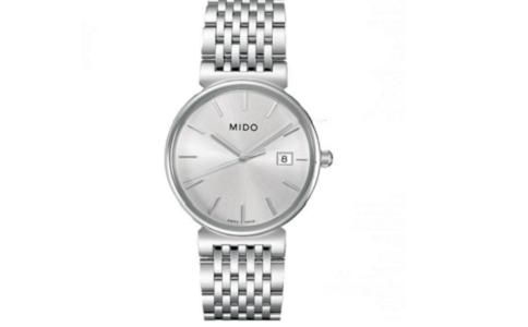 在精工买手表值得吗?