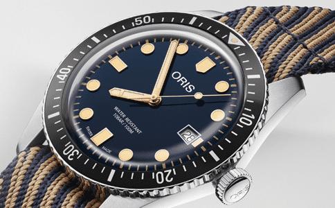 oris手表什么档次?品质如何?