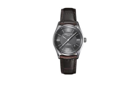 雪铁纳手表系列你了解吗?