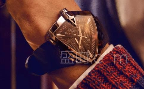 手表什么牌子好男士的?