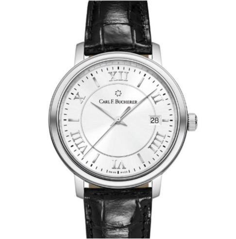 书写130年制表传奇的宝齐莱腕表