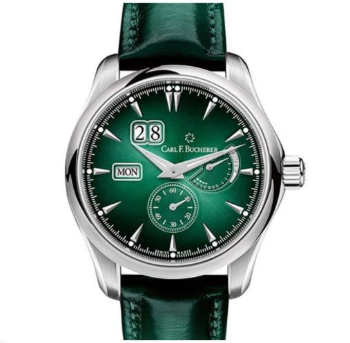 手表出现哪些问题可以找宝齐莱手表售后