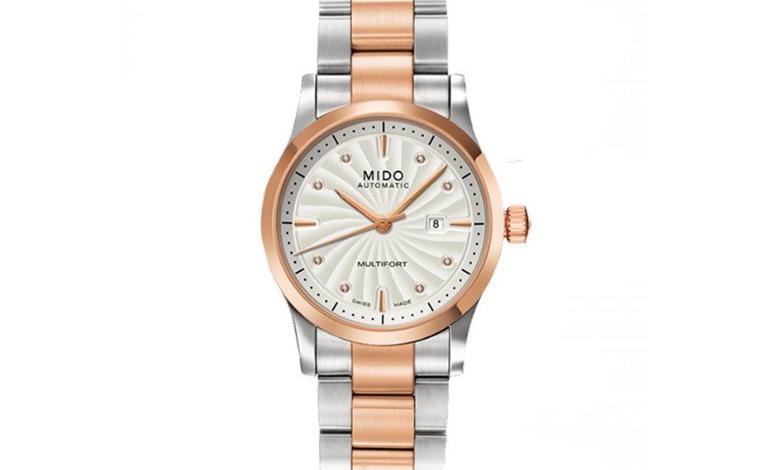 美度手表有哪些系列?美度舵手手表怎么樣?