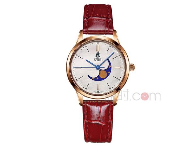 依波路手表怎么样?有哪些值得推荐的依波路手表?