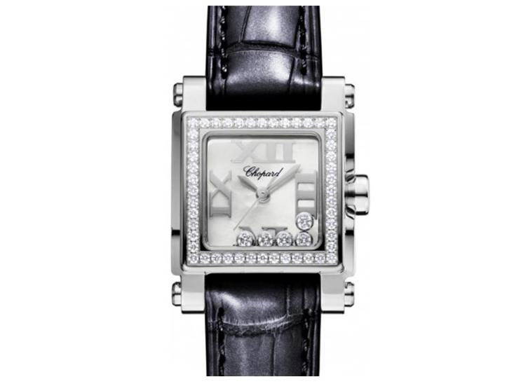 萧邦和卡地亚手表哪个保值?选择时有什么技巧?
