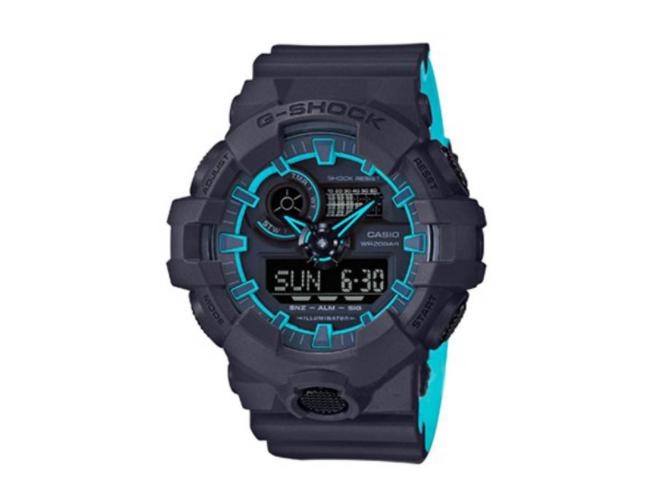 卡西欧的手表是非常便宜的