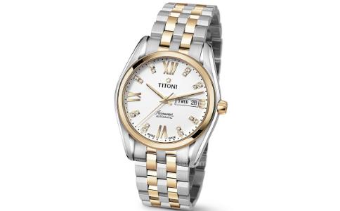 梅花25钻老手表适合年轻人戴吗?
