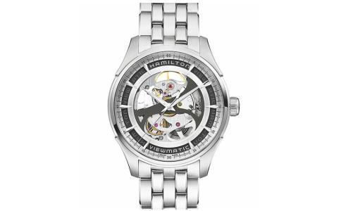 艾戈勒手表与汉米尔顿手表的介绍
