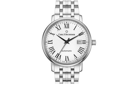 钢带手表怎么拆表带