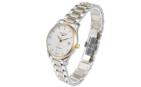 浪琴名匠男士手表报价是多少?