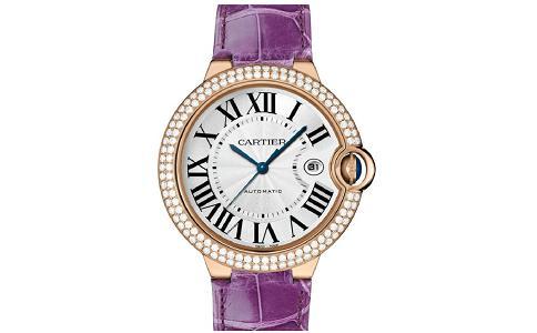 女生戴什么牌子的手表好看呢?