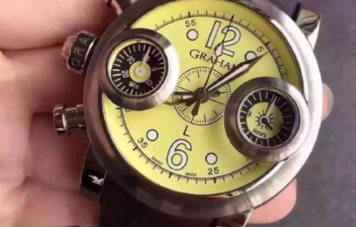 格林汉手表和汉米尔顿哪个好?哪个更值得购买?