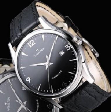 野狼军表和汉米尔顿手表有哪些相同之处呢