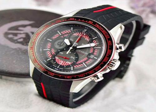 乔治格林汉手表怎么样?值得购买吗?