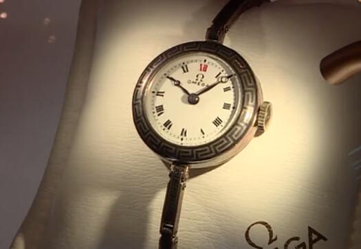 """一场与她的跨时光之约——欧米茄""""她的时光""""女士腕表百年臻品展"""