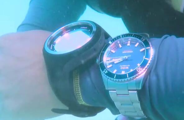 潜水表大设计