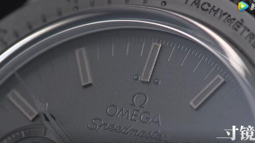 "Omega欧米茄超霸系列""月之暗面""腕表"