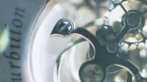 钟表业大复杂功能之一陀飞轮