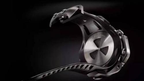 BLANCPAIN宝珀 X噚复杂机械潜水腕表