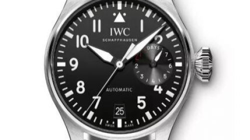 IWC万国表大型飞行员腕表