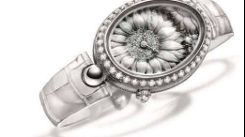 Breguet宝玑那不勒斯王后系列8958腕表
