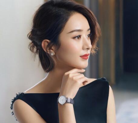 恭喜!赵丽颖冯绍峰领证结婚