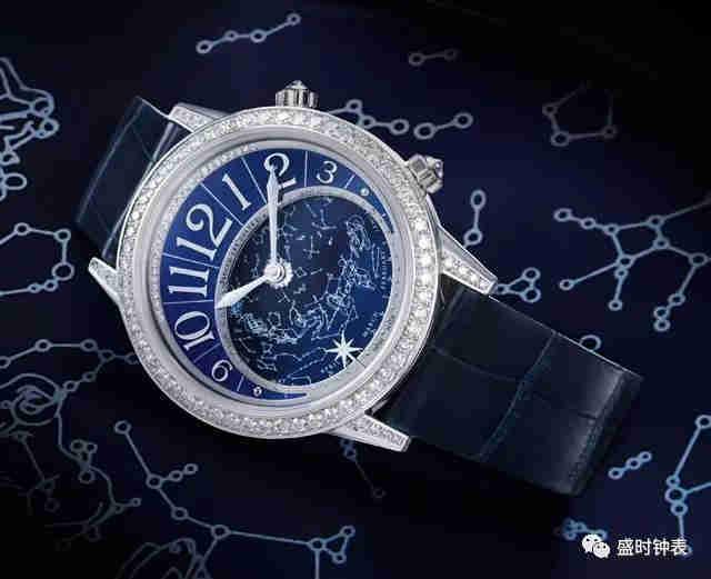 戴上这些表去游太空!