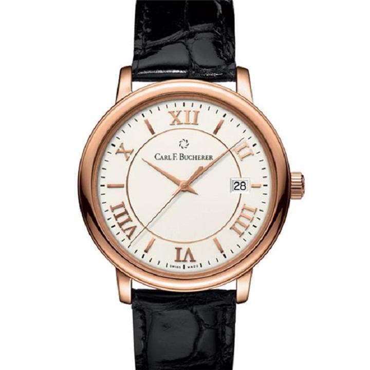 假货满天飞,你知道宝齐莱手表真假鉴定方法吗?