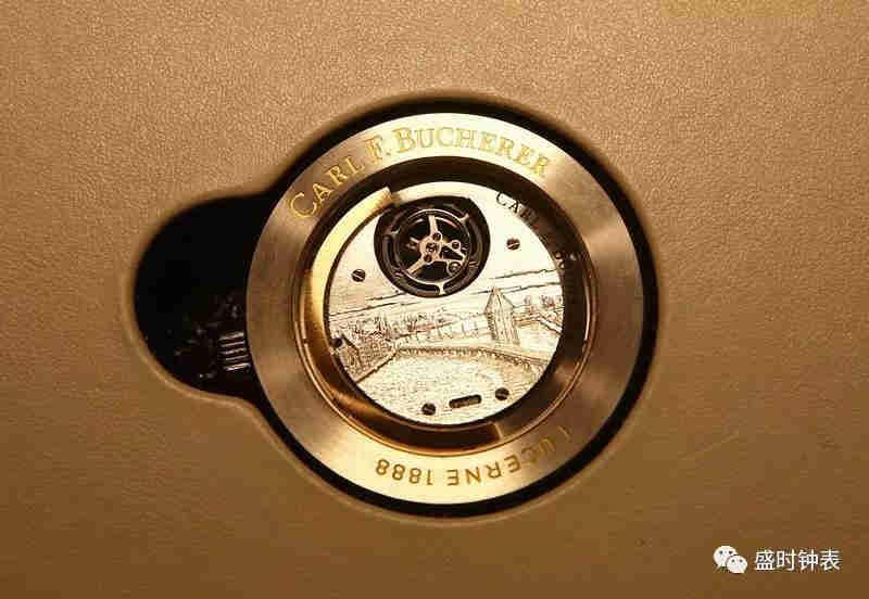 鐘表界真正的大boss原來是它