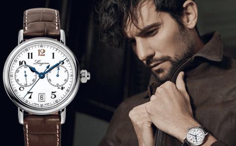 浪琴手表标志是什么,有什么意义?