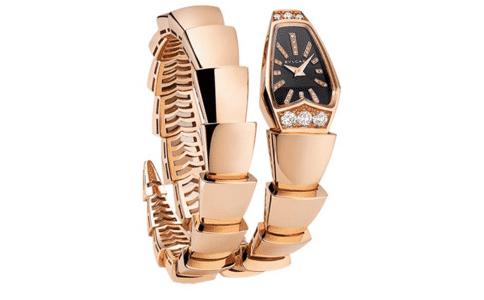 宝格丽蛇形手表有哪些推荐?