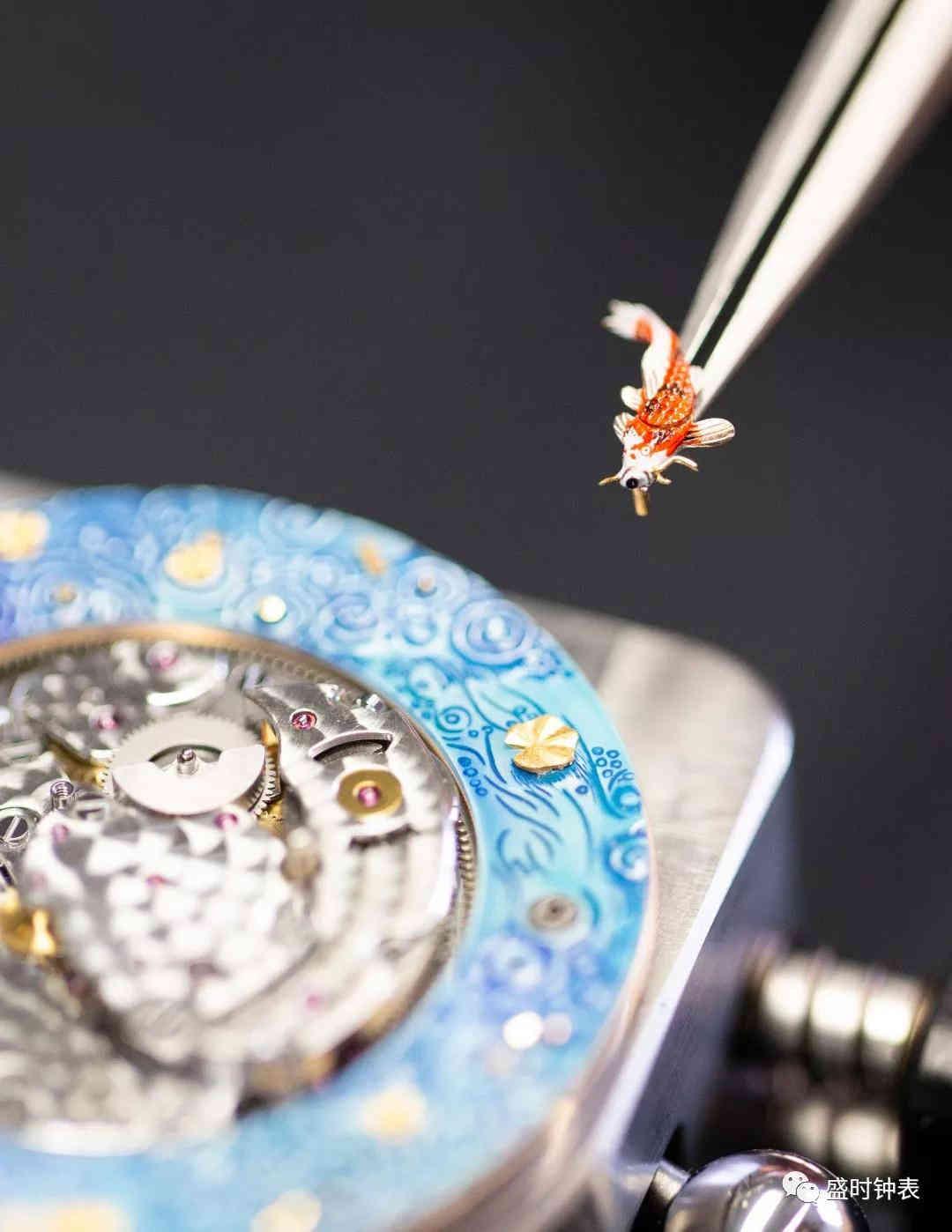 首屆TTM | 歐米茄寶璣寶珀等六大SWATCH品牌新款精華貼