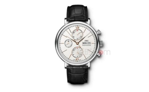 iwc手表价格一般是多少?