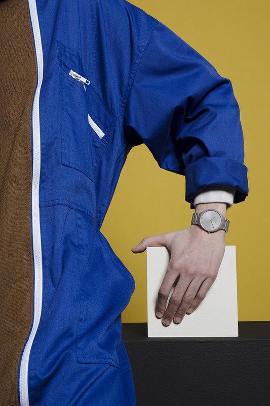 探索无界 RADO瑞士雷达表真薄系列幻彩限量版腕表