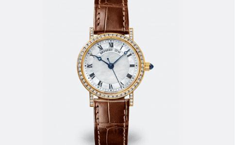 宝玑女手表推荐