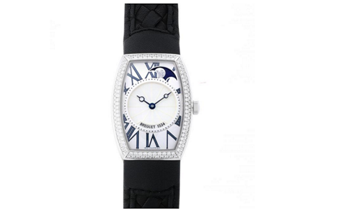 寶璣女手表推薦