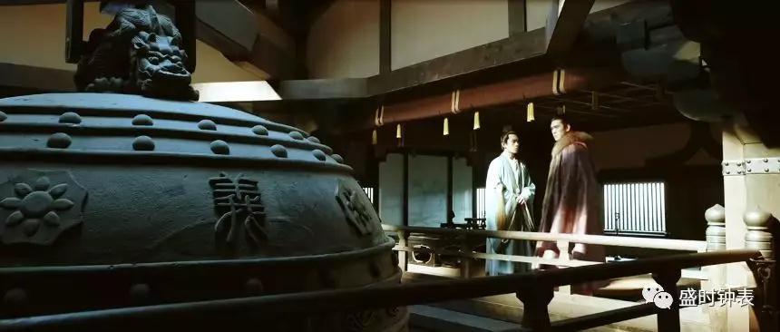 热剧《长安十二时辰》观影前必看:我们古代的老祖宗是怎么计时的?