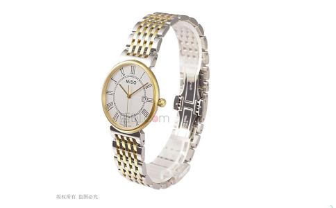 美度手表什么档次?学习一下