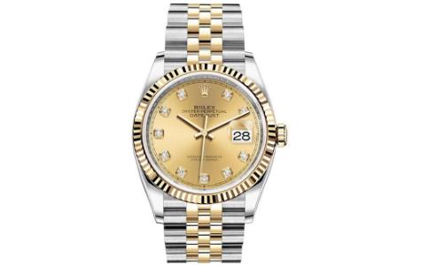 劳力士男士手表多少钱?