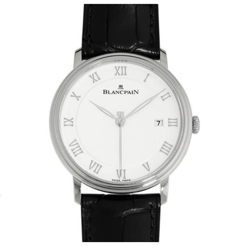 寶珀手表怎么樣?是不是真的物有所值?
