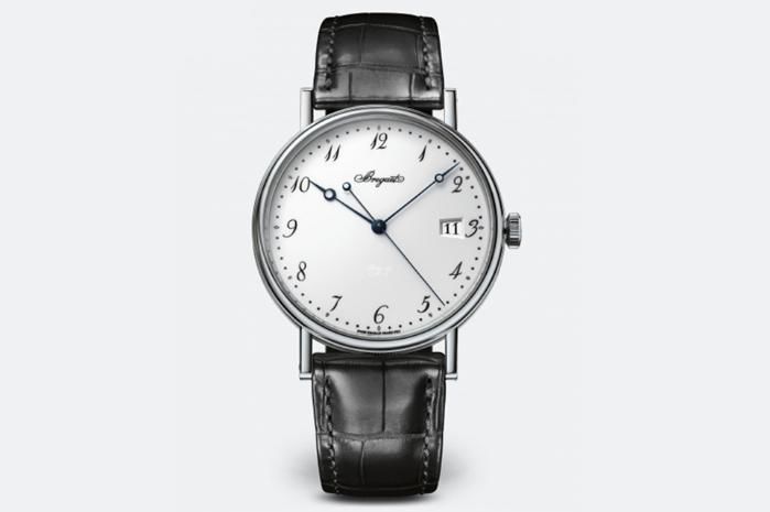 宝玑手表鉴定:关于鉴定宝玑手表的方法