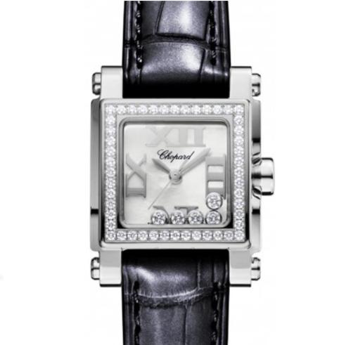 萧邦手表目前在世界上的排名是怎样的?