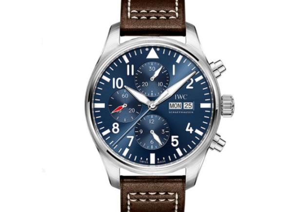 iwc是什么牌子的手表呢?赶紧来看一下吧