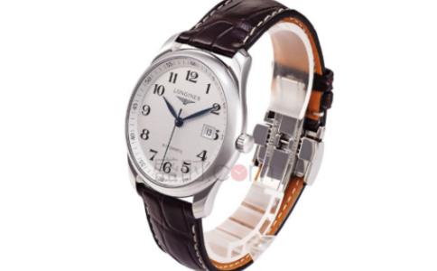 浪琴男款手表品质如何?
