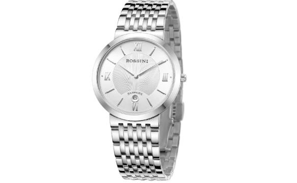 罗西尼手表多少钱?罗西尼手表价格大全里可以看到什么?