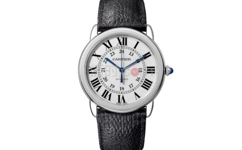 卡地亚官方手表款式及价格介绍